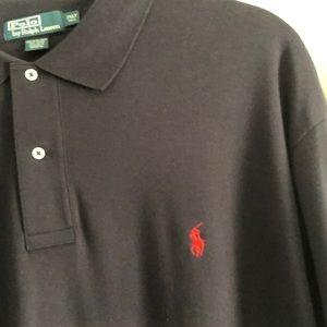 Ralph Lauren Shirts - Ralph Lauren polo 2XLT